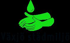 Växjö Städmiljö logo
